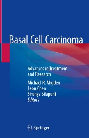 Basal Cell Carcinoma cover